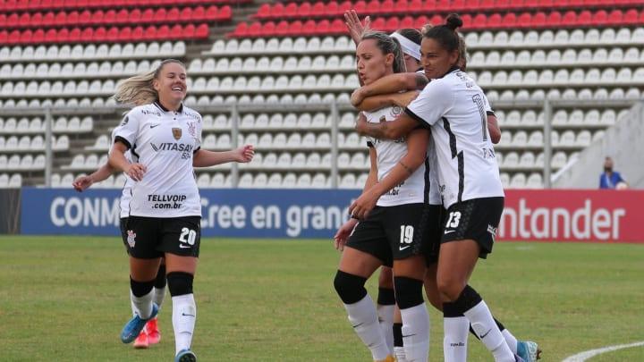 Corinthians ainda não sofreu gols na Libertadores 2020