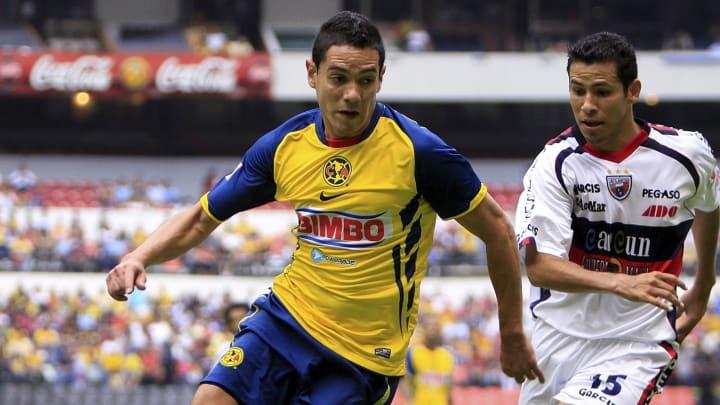 America v Atlante - Clausura Tournament 2011