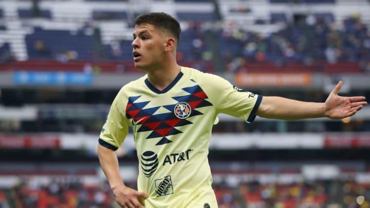 America v FC Juarez - Torneo Clausura 2020 Liga MX
