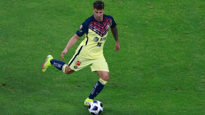 Jorge Sánchez, Torneo Apertura 2021 Liga MX