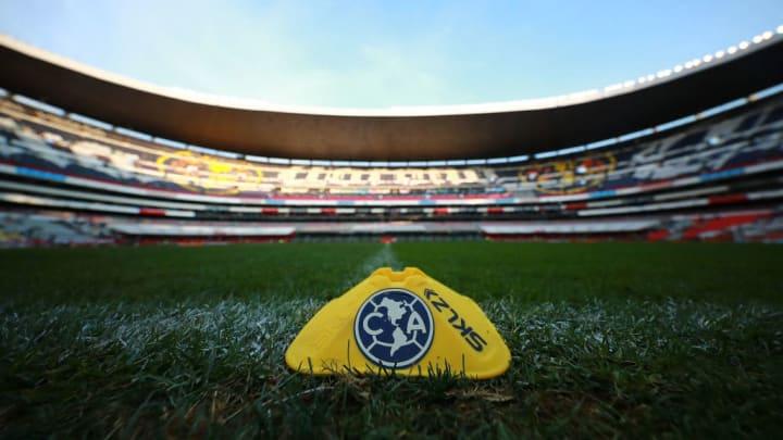 America v Pumas UNAM -Playoffs Torneo Apertura 2018 Liga MX