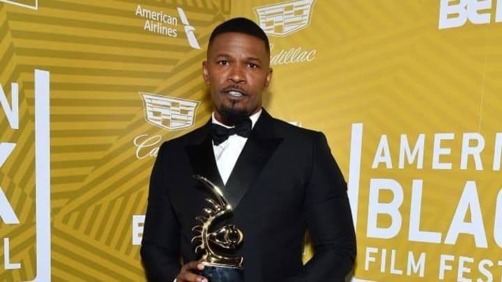 American Black Film Festival Honors Awards Ceremony - Backstage