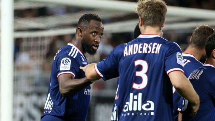 Dembélé et Andersen pourraient se retrouver ailleurs qu'à Lyon
