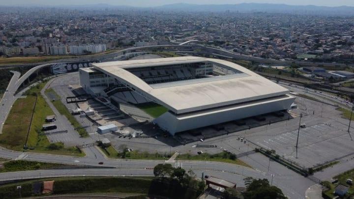 Neo Química Arena Corinthians