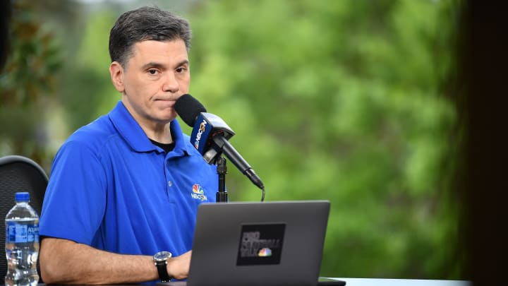 Mike Florio of ProFootballTalk.