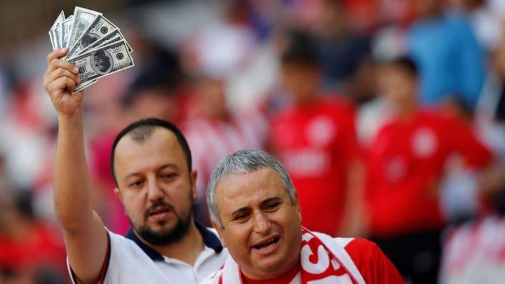 Antalyaspor vs Atiker Konyaspor: Turkish Super Lig