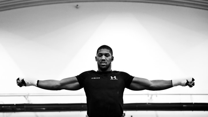 One way or another, Anthony Joshua's rematch with Andy Ruiz Jr. will change his career forever.