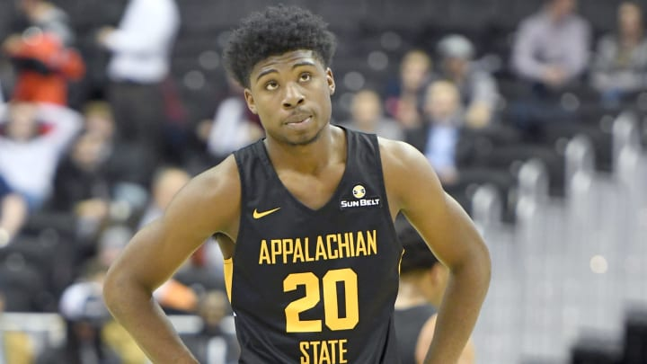 Georgia State vs Appalachian State prediction, pick and odds for NCAAM game.