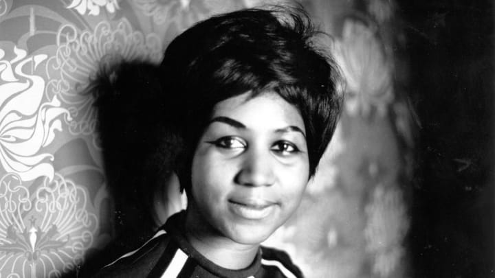 Aretha Franklin disinherited one of her four children in her will. Aretha Franklin