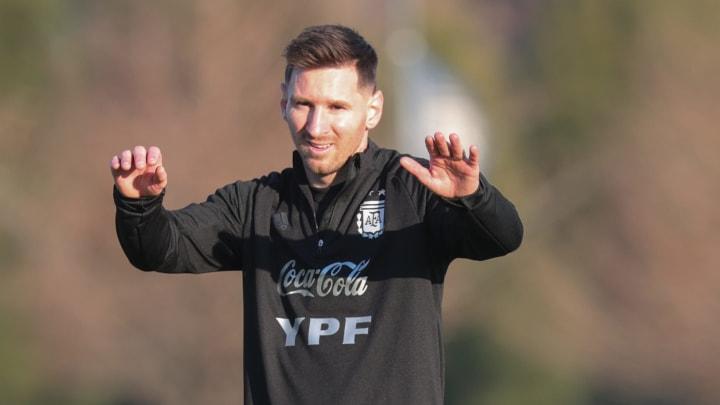 Argentina, de Messi, busca vaga na semifinal da Copa América