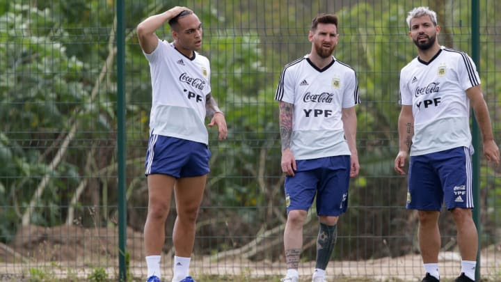 Lionel Messi and Lautaro Martinez are among the most valuable players in the Copa America