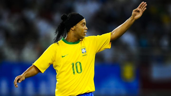 Argentina v Brazil - FIFA Friendly Match