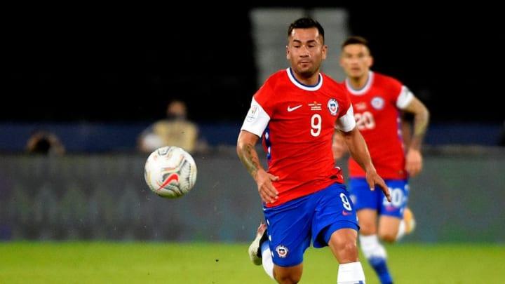 Argentina v Chile: Group A - Copa America Brazil 2021