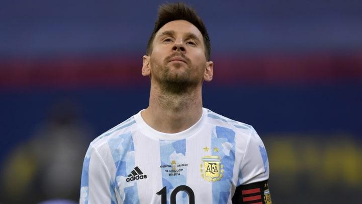 Allá arriba, Lionel. Allá arriba estás ubicado en la historia argentina.