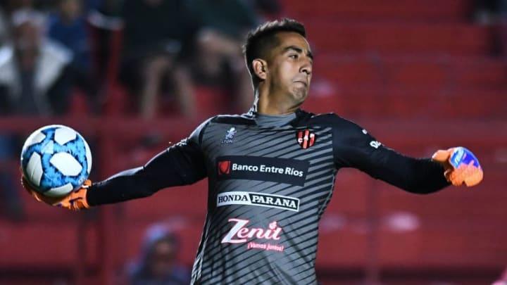 Matias Ibañez