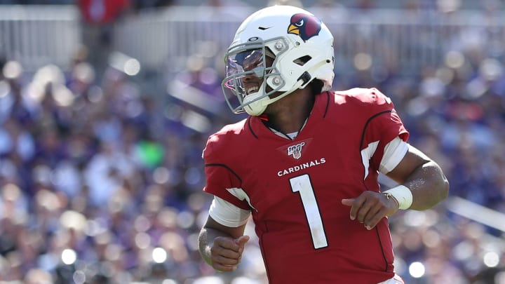 The Cardinals' NFC West odds are surprisingly low heading into Kyler Murray's sophomore season.