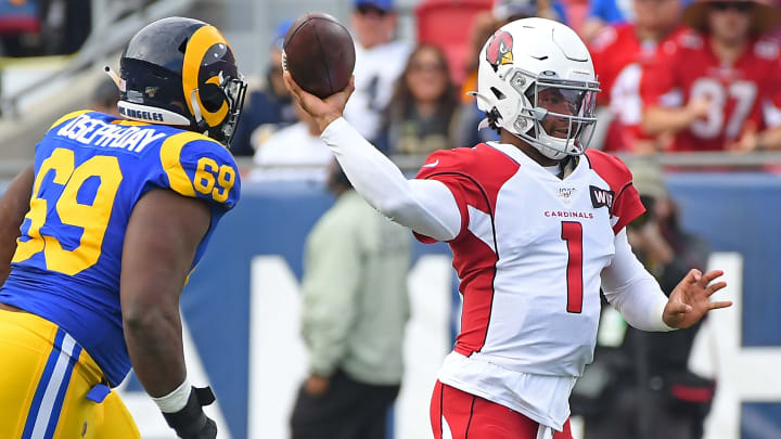 Rams vs Cardinals Spread, Odds, Line, Over/Under, Prediction and Betting  Insights for Week 13 NFL Game