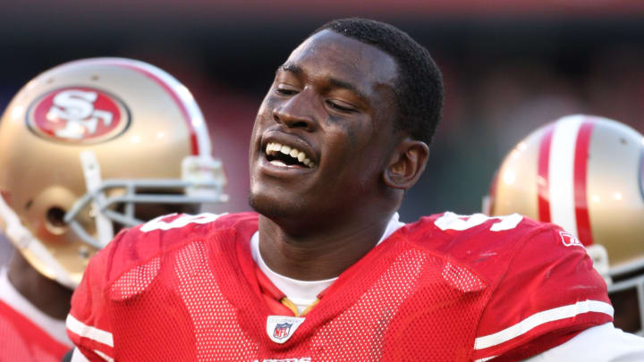 Aldon Smith's massive promise has gone largely unfulfilled.