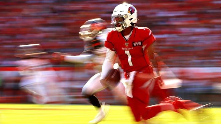 Arizona Cardinals vTampa Bay Buccaneers