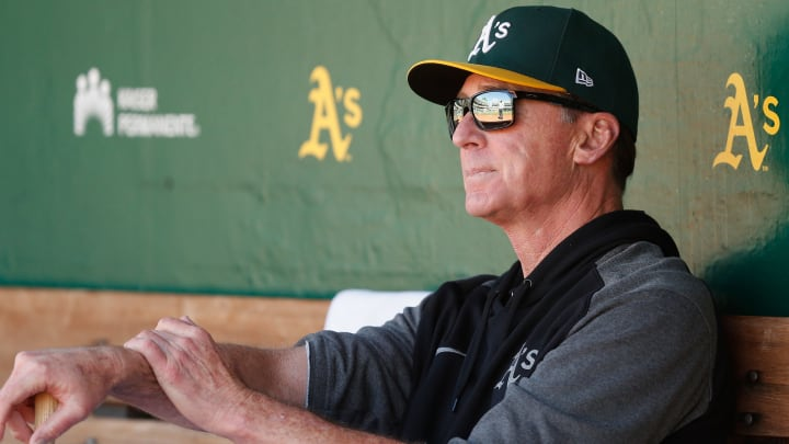 The Oakland Athletics have picked up manager Bob Melvin's club option for the 2022 season.