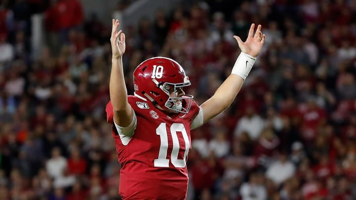 Alabama Vs Lsu Odds Spread Prediction Date Start Time For College Football Week 14 Game