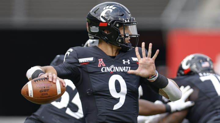 Usf Vs Cincinnati Odds Spread Prediction Date Start Time For College Football Week 5 Game