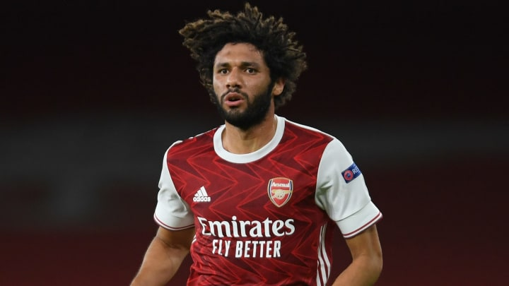Mohamed Elneny Is Finally Producing His Best Form for Arsenal