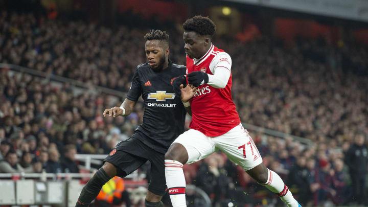 Arsenal Vs Manchester United Live Streaming Jadwal Laga Dan Info Skuad Liga Inggris 2020 21