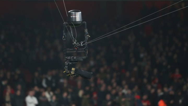 Different camera angles will be used - Premier League