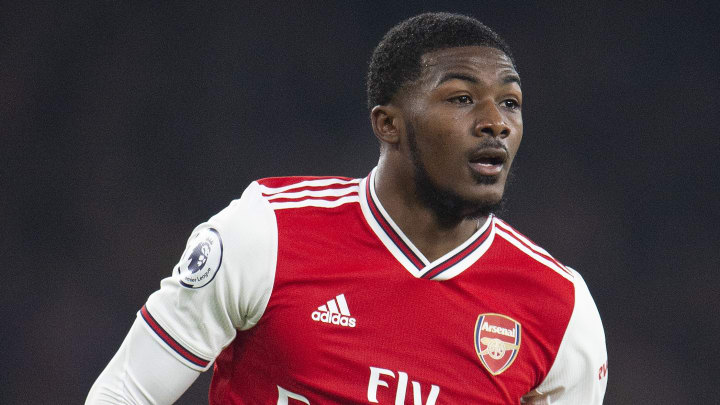 Arsenal should try to keep Maitland-Niles
