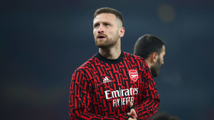 Mustafi wearing a snazzy Christmas jumper