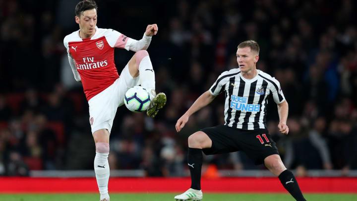 Arsenal Vs Newcastle Live Stream Reddit For Premier League Matchweek 1