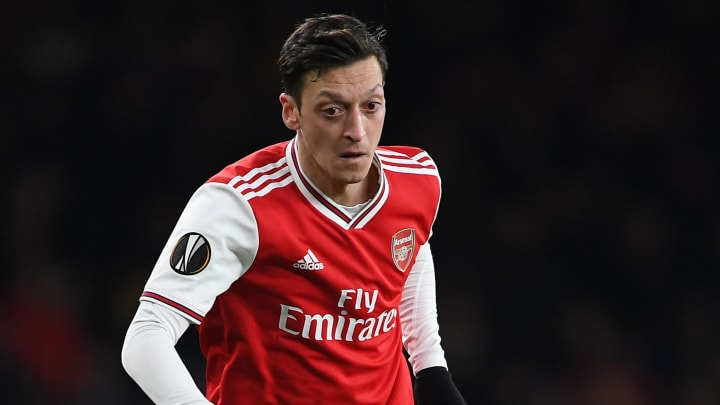 Arsene Wenger has tipped Mesut Ozil to find himself in Turkey