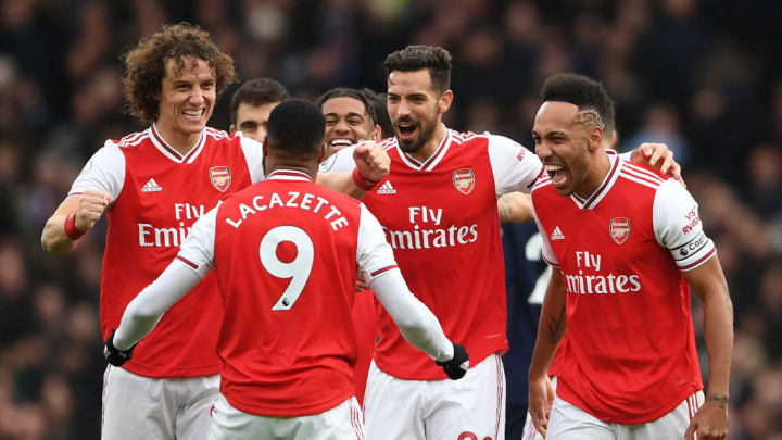 Arsenal return to action against Manchester City on 17 June