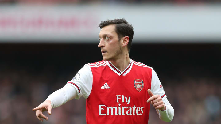 Mesut Özil Has Done More For Arsenal Than Most People Think