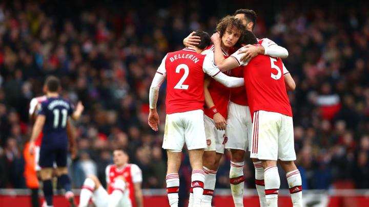 MERCATO : Arsenal annonce la prolongation de 4 joueurs
