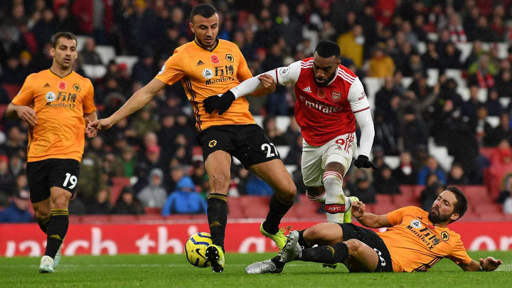 Wolves host Arsenal on Saturday