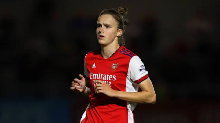 Vivianne Miedema FA Women's Super League Champions League Arsenal