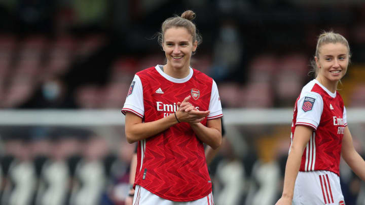 Miedema is the WSL's all-time top scorer