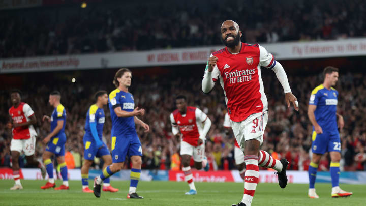 Transfer Rumours 24/09: Lacazette heads towards Arsenal exit, Barca eye manager replacement, Madrid want Pellegrini