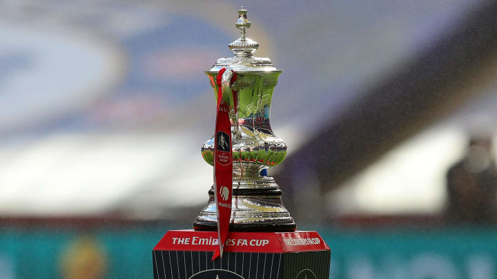 Fa Cup 4th 5th Round Draw When Is It How To Watch And Who Is Involved