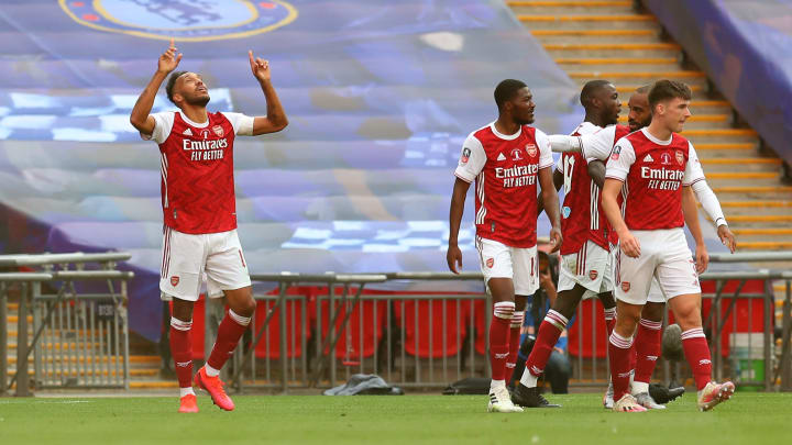 fa cup final - photo #29