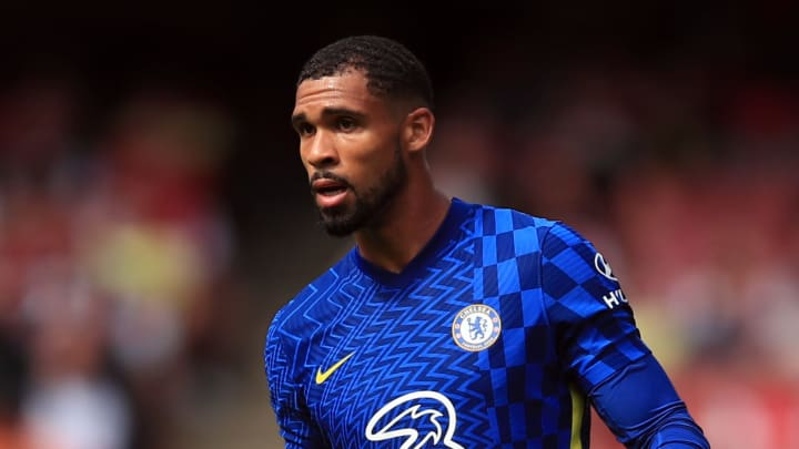 Ruben Loftus-Cheek is trying to secure his place in the Chelsea squad