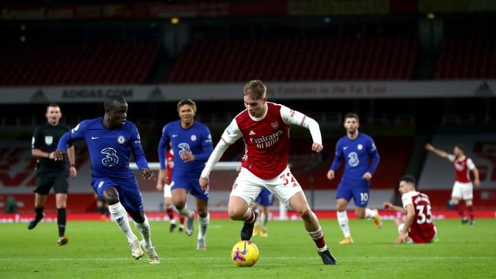 Chelsea trifft auf Arsenal