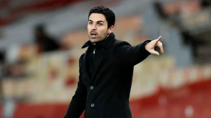 Arteta akan senang dengan kembalinya kaptennya ke performa terbaiknya