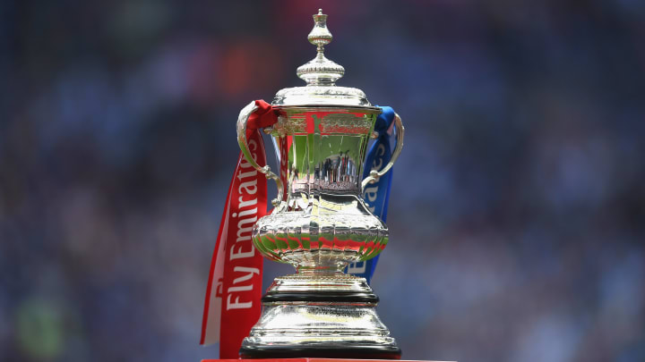 The FA Cup returns
