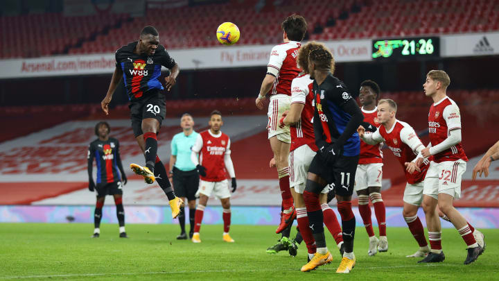 The points were shared at the Emirates on Thursday night
