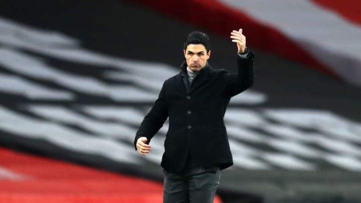 Pirès ist überzeugt von Arsenal-Coach Arteta
