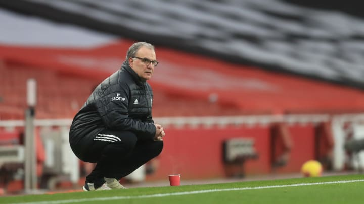 Marcelo Bielsa can push his side back into the top half of the table