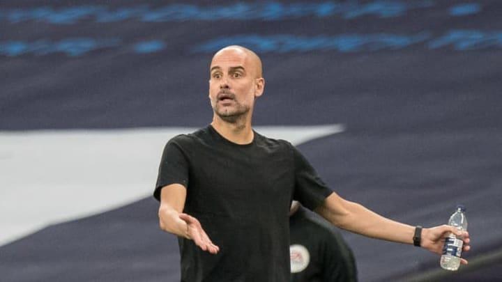 Pep Guardiola